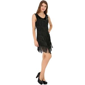 48337eccfb1 Αποκριάτικο Φόρεμα Charleston - One Size