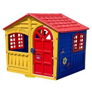 4ae3f44ee04 Σπίτι House of Fun PALPLAY 140x109x115 < Σπιτάκια Διάφορα | Jumbo