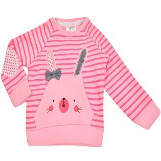 6b87bc3ca0a Μπλούζες Φούτερ Χειμερινά Βρεφικα Κορίτσι < Ρούχα Μωρού Χειμωνιάτικα για  Κορίτσι | Jumbo
