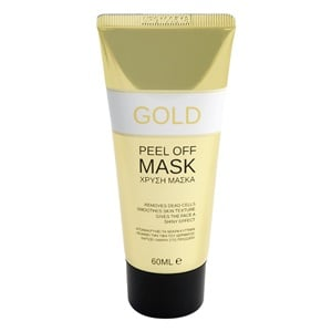 Gold Peel Off Μάσκα 60 ml.