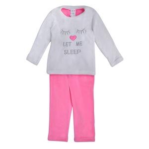 Πυτζάμες Παιδικές Fleece Κορίτσι   Πυτζάμες Χειμερινές Κορίτσι  c130ad1c699