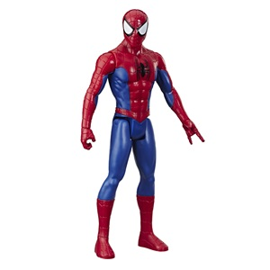 SPIDERMAN Titan - Hasbro