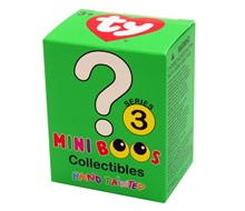 TY Mini Boos S3 (Blind Bag) - AS