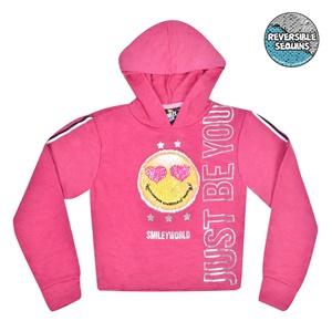 d76a0d2e4f44 Μπλούζες Φούτερ για Κορίτσια   Χειμερινά Ρούχα Κορίτσι