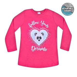 2ae121a4cec Μπλουζάκια Μακό για Κορίτσια < Χειμερινά Ρούχα Κορίτσι | Jumbo