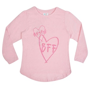 36cfd6dd5642 Μπλουζάκια Μακό για Κορίτσια   Χειμερινά Ρούχα Κορίτσι