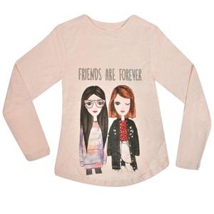 be56312bf0f7 Μπλουζάκια Μακό για Κορίτσια   Χειμερινά Ρούχα Κορίτσι