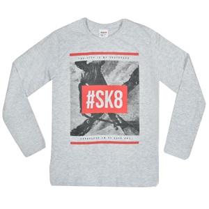 56bc00715a23 Μπλουζάκια Μακό για Αγόρια   Χειμερινά Ρούχα Αγόρι