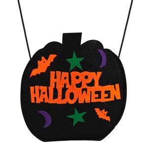 8b256d4a7d Τσαντάκι ΤσόχινοTrick Or Treat Halloween Μαύρο