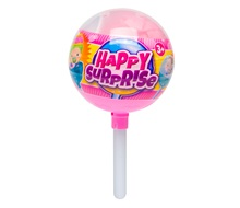 Lollipop Happy Surpise Μωράκι