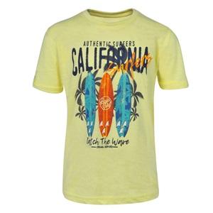 fbf08a3e543 Κοντομάνικες Μπλούζες για Αγόρια 8-10 Ετών < Ρούχα Καλοκαιρινά για ...