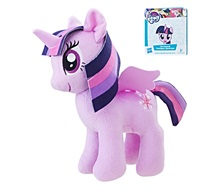 My Little Pony Soft Plush - Hasbro