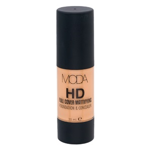Foundation & Consealer Υγρό Μπεζ 35 ml