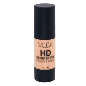 Foundation & Consealer Υγρό Εκρού 35 ml