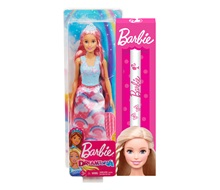 Λαμπάδα BARBIE DreamTopia - Mattel