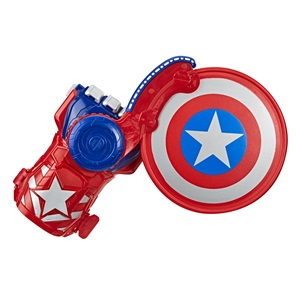Avengers Power Moves Role Play Cap - Hasbro