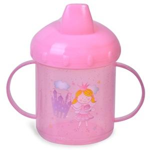 Εκπαιδευτικό Ποτήρι με Λαβές Πλαστικό 230 ml. f8e1a5cb26c