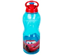 Παγούρι Fliptop CARS 400 ml.