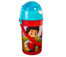 Παγούρι Pop Up PAW PATROL 500 ml.
