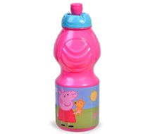 Παγούρι Fliptop PEPPA PIG 400ml.