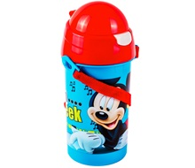 Παγούρι Pop Up MICKEY 500 ml.