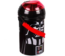 Παγούρι Pop Up STAR WARS 450 ml.