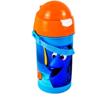 Παγούρι Pop Up FINDING DORY 500 ml.
