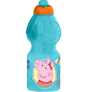Παγούρι Fliptop PEPPA PIG 400 ml.