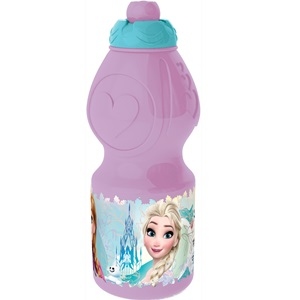 Παγούρι Fliptop FROZEN 400 ml.