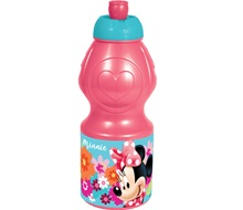Παγούρι Fliptop MINNIE 400 ml.