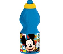 Παγούρι Fliptop MICKEY 400 ml.