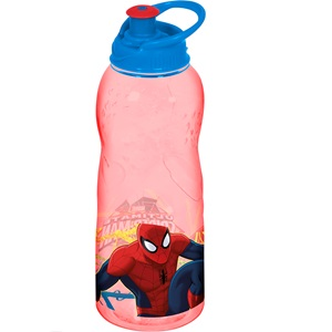 Παγούρι Fliptop SPIDERMAN 400 ml.