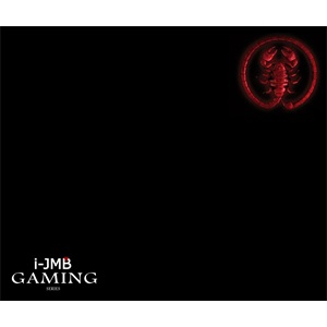 Gaming Mouse Pad 250x230x4mm I-JMB