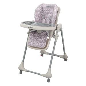 2b81ad11828 Καρέκλα - Κάθισμα Φαγητού Premium Γκρι με Γραμμές (3 Θέσεις)
