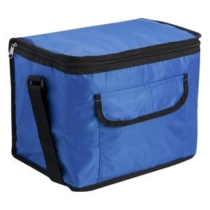62dd8cf548 Τσάντα Cooler Μπλε Φερμουάρ 31x20x24
