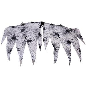 Φτερά Μαύρα Ιστός Αράχνης 86 εκ. 17f55bd174c