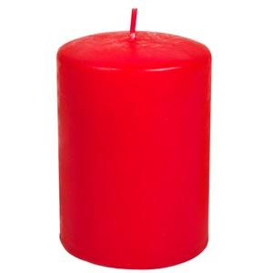 Lumânare roșie 320 gr.