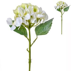 Floarea Hidranta Alb 31 cm