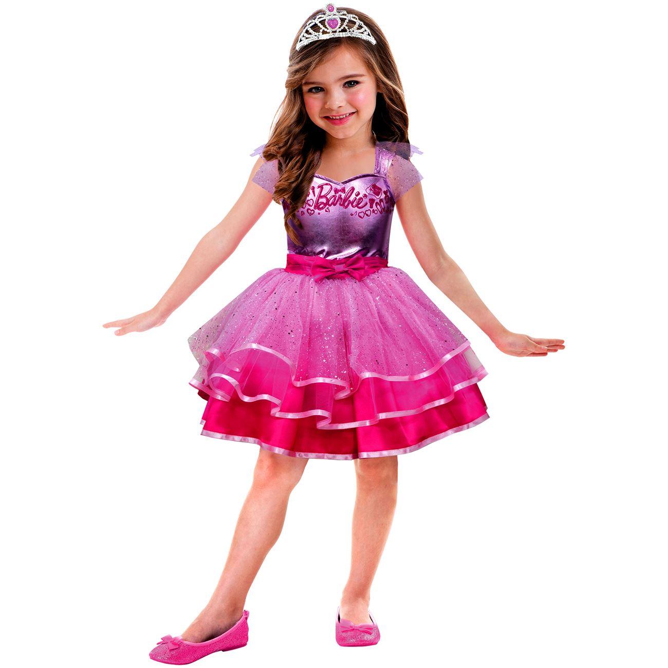 bd0c074ea74 Αποκριάτικη Στολή BARBIE Μπαλαρίνα < Στολές Barbie | Jumbo