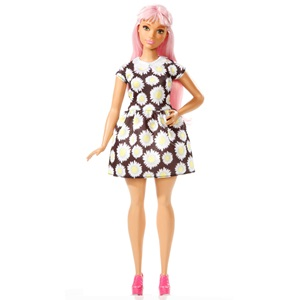 Κούκλα BARBIE Fashionistas - Mattel
