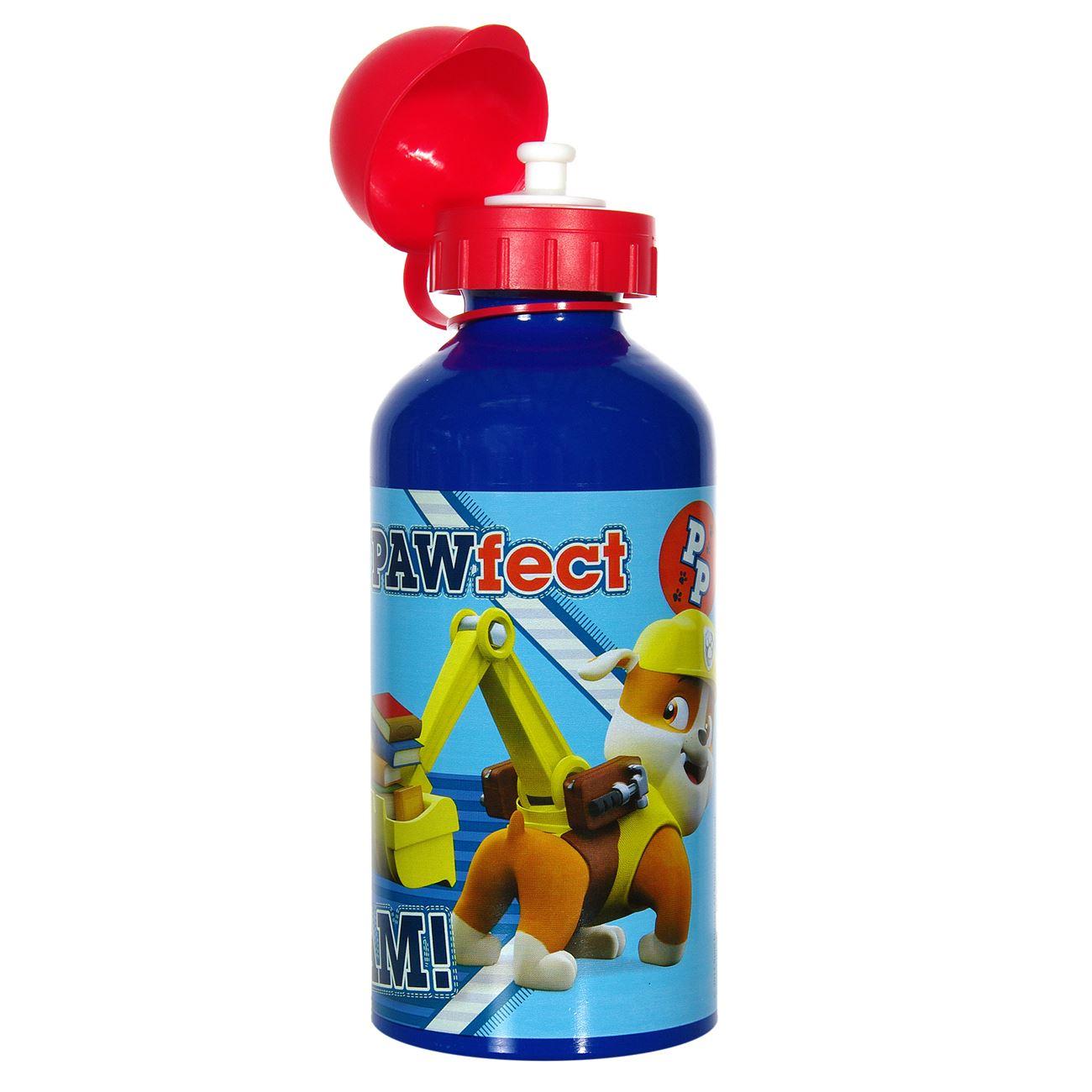 9195c92d265 Παγούρι Αλουμινίου PAW PATROL 500 ml. < Παγούρια Αλουμινίου Αγόρι | Jumbo