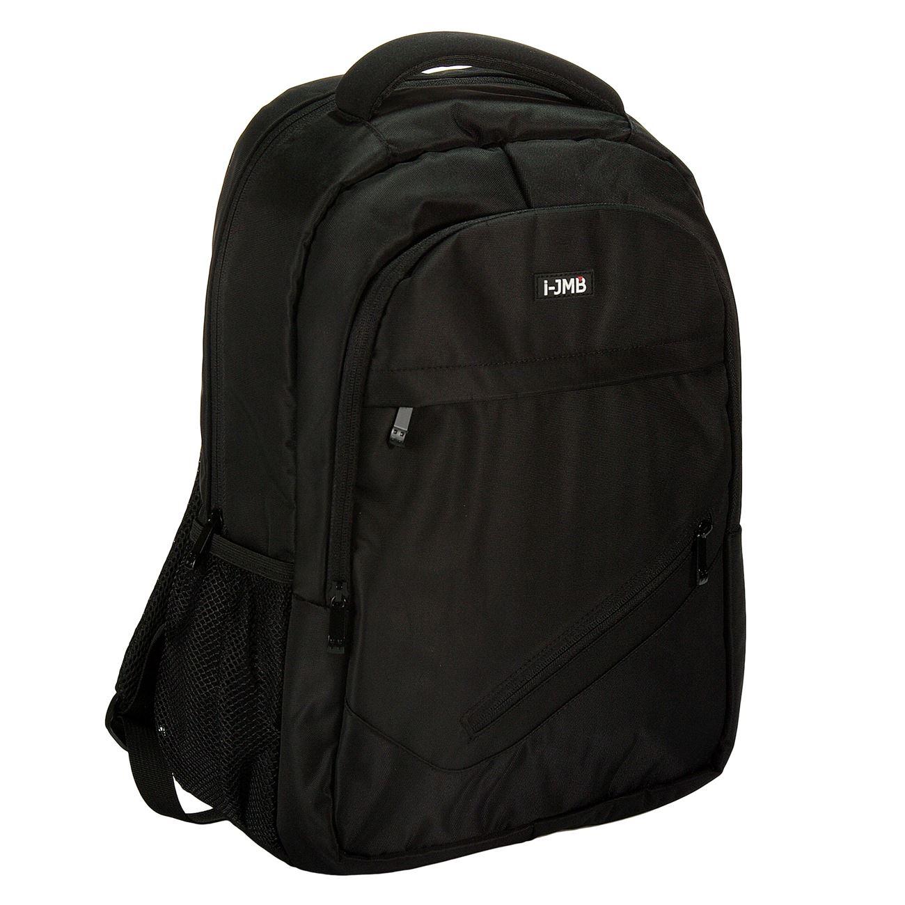 389ee1fbcf8 Σακίδιο Laptop Μαύρο < Τσάντες Laptop Πλάτης | Jumbo