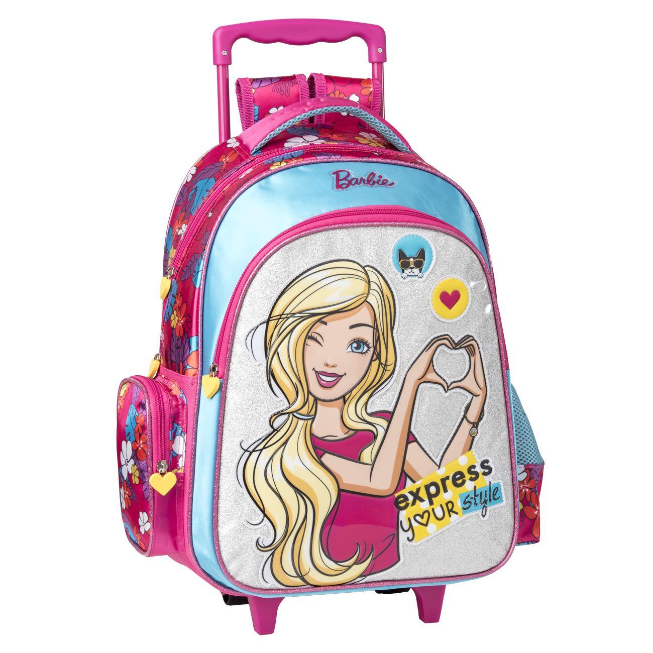 44c8be8340 Τρόλεϋ Δημοτικού Barbie   Τρόλευ Δημοτικού για Κορίτσια