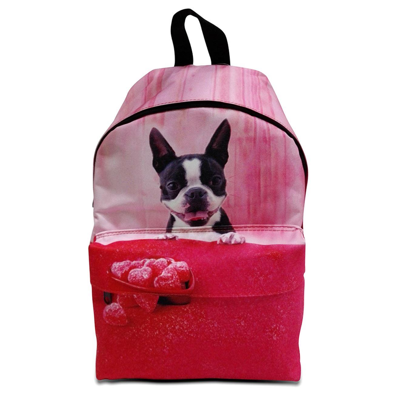 fb8ed5a75a Σχολική Τσάντα Νηπιαγωγείου Σκυλάκι   Τσάντες Προσχολικές Σταγόνα ...