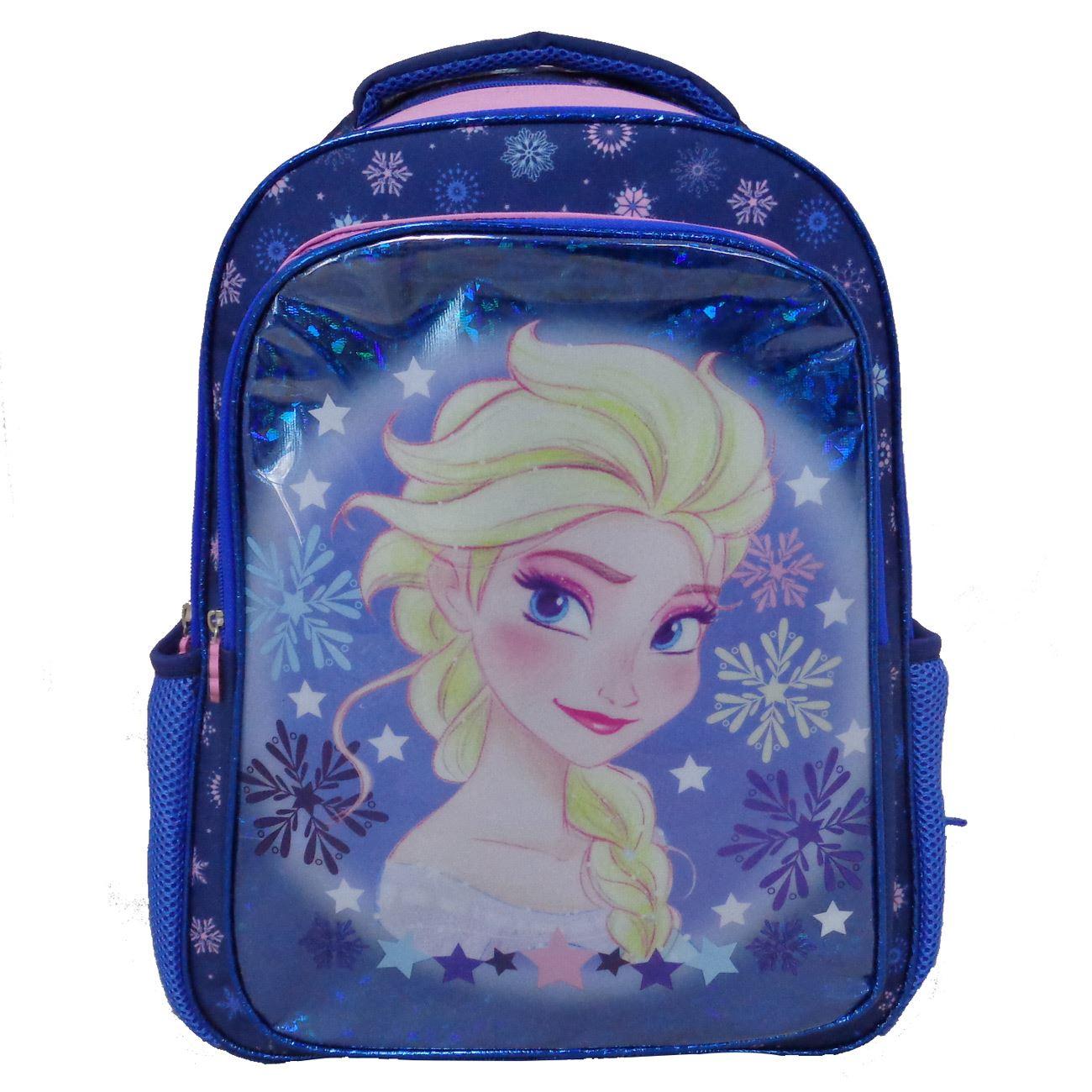 6ee82499ea2 Σχολική Τσάντα Δημοτικού FROZEN < Τσάντες Δημοτικού για Κορίτσια | Jumbo