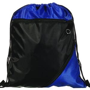 8ae39bd0c4 Πουγκί Πλάτης Μαύρο - Μπλε   Τσάντες Διάφορες