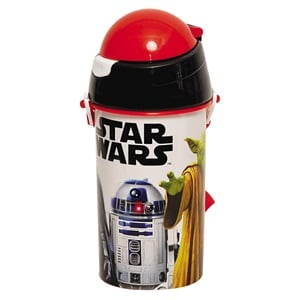 Παγούρι Pop Up STAR WARS 500 ml.