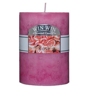 Lumânare de cocoloa Rose Rose 290gr.