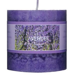 Lumânare Colonna Purple Lavender 230gr.