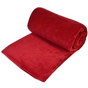 Coverturan Bordeaux Blanket 150x220 - 220 g / m2